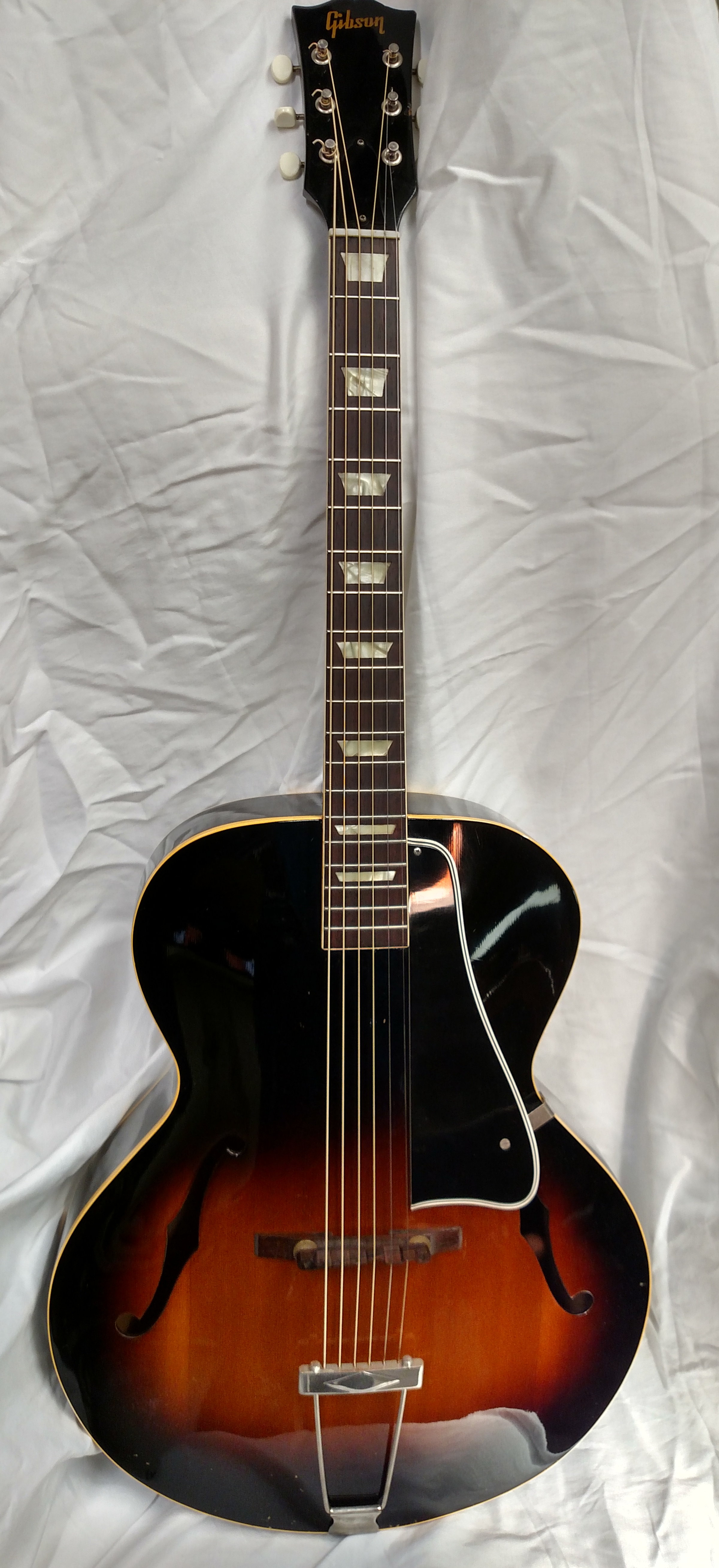 Gibson L50 1953